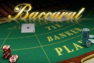 เล่นเกมบาคาร่าออนไลน์ บาคาร่าฟรีเครดิต เว็บคาสิโนออนไลน์