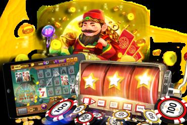 JOKER GAMING ONLINE SLOTS Online casinos are safe and secure.